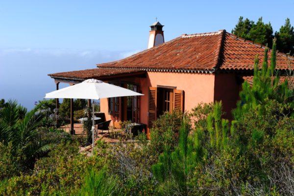 Location de maison de vacances, Maison CANARI18, Onoliving, Espagne, Îles Canaries - La Palma