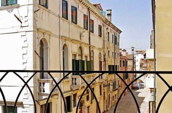Location Maison Vacances - Odéo - appartement Onoliving - Italie - Venetie - Venise - Cannaregio
