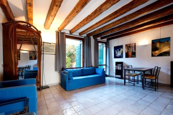 Location Maison Vacances - Simona - appartement Onoliving - Italie - Venetie - Venise - Castello