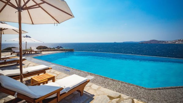 Location de maison de vacances, Villa 161, Onoliving, Grèce, Cyclades - Mykonos