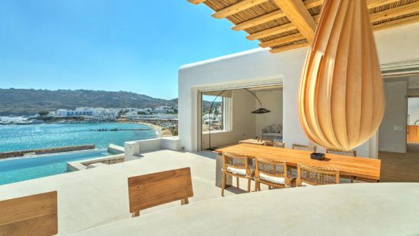 Location de maison de vacances, Villa 9601, Onoliving, Grèce, Cyclades - Mykonos