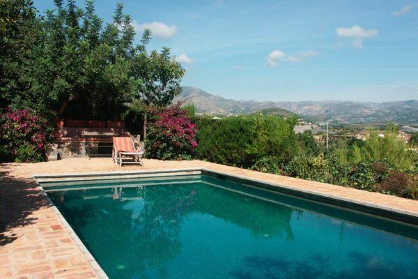 Location de maison de vacances, Villa ALTEA10, Onoliving, Espagne, Costa Blanca - Altea