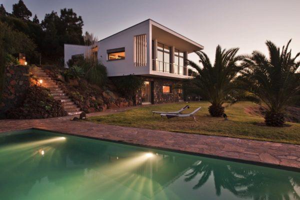 Location de maison de vacances, Onoliving, Espagne, Îles Canaries - La Palma