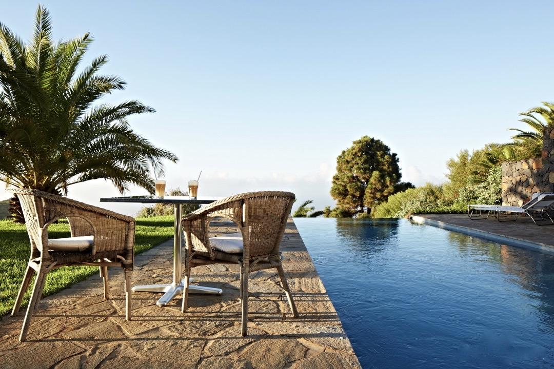 Location de maison de vacances, Villa CANARI19, Onoliving, Espagne, Îles Canaries - La Palma