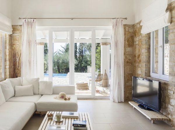 Location de maison, de vacances, Villa CORFU02, Onoliving, Grèce, Îles Ioniennes - Corfu