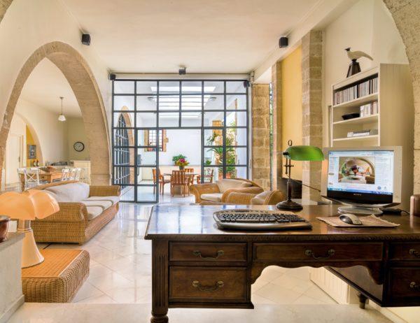 Location de maison de vacances, Villa CRET03, Onoliving, Grèce, Crète - Rethymnon