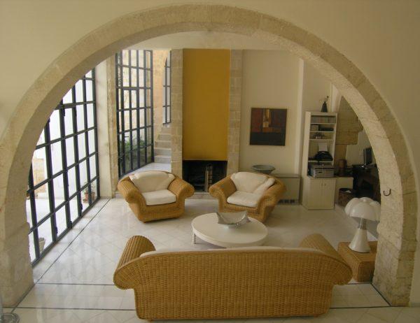 Location de maison de vacances, Onoliving, Grèce, Crète - Rethymnon