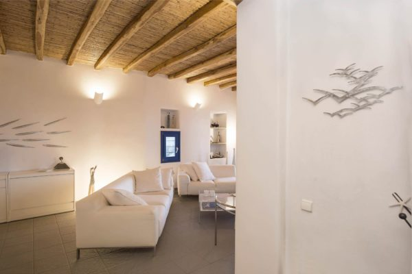 Location Maison de Vacances, Onoliving, Cyclades - Paros