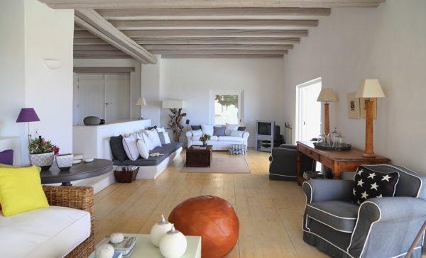 Location de maison de vacances, Onoliving, Grèce, Cyclades - Kéa