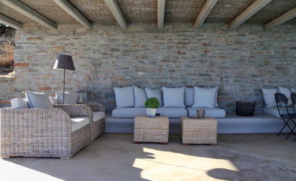 Location de maison de vacances, Villa KÉA01, Onoliving, Grèce, Cyclades - Kéa