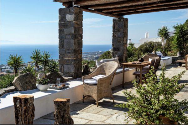 Location de maison de vacances, Villa PAROS049, Onoliving, Grèce, Cyclades - Paros
