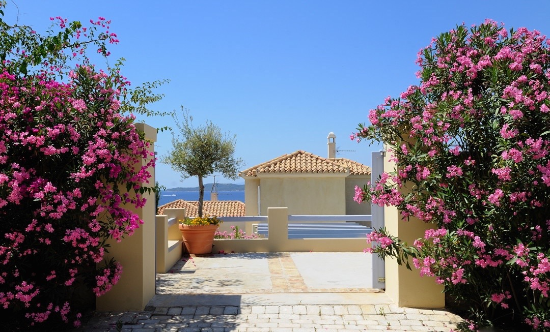 Location de maison de vacances, Villa PELO02, Onoliving, Grèce, Péloponnèse - Porto Heli