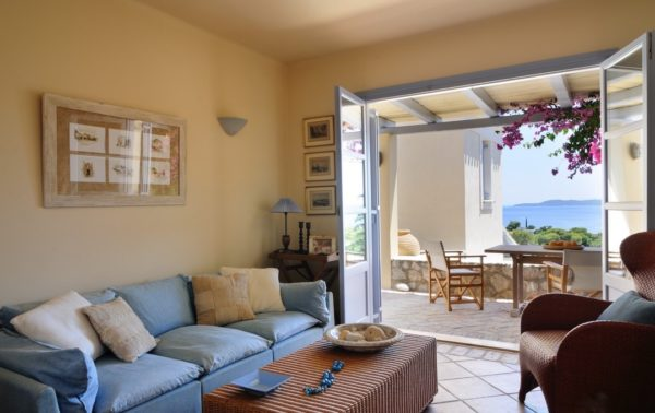 Location de maison de vacances, Onoliving, Grèce, Péloponnèse - Porto Heli