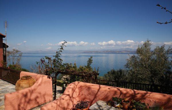 Location de maison de vacances, Villa PELO04, Onoliving, Grèce, Péloponnèse - Xiropigado