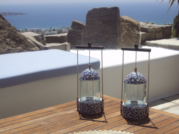 Location de maison, Villa Diona, Grèce, Cyclades - Paros
