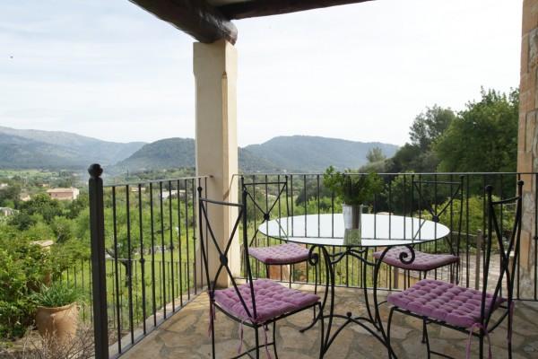 Location de maison, Finca Blanca, Espagne, Baléares - Majorque