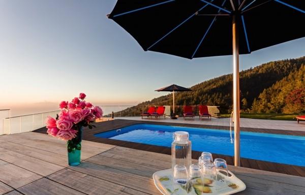 Location de maison, Villa Palma, Espagne, Îles Canaries - La Palma