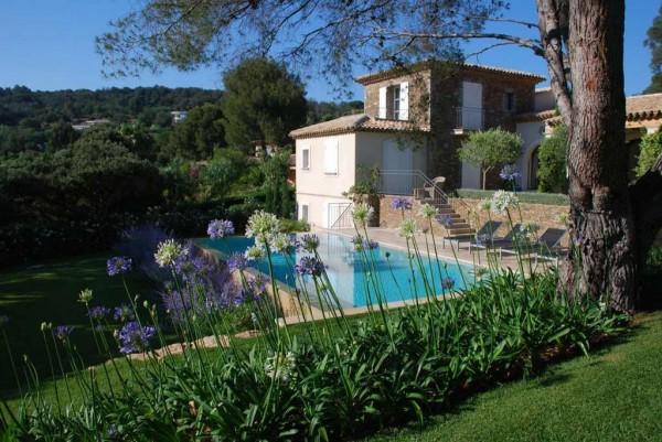 Location de maison, Villa Vergeron, France, Côte d'Azur - St Tropez