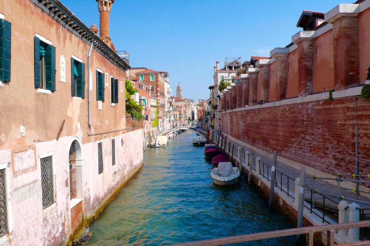 Location de maison, Pétalie, Italie, Vénétie - Venise - Dorsoduro