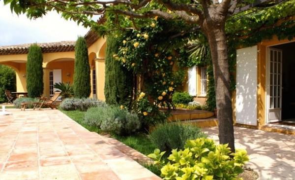 Location de maison, La Grimaude, France, Côte d'Azur - St Tropez