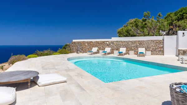 Location de maison de vacances, Villa 145, Onoliving, Grèce, Cyclades - Mykonos