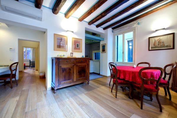 Location Maison Vacances - Callestia - appartement Onoliving - Italie - Venetie - Venise - Castello