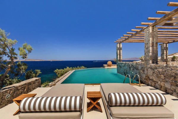 Location de maison, Alisahnea, Grèce, Cyclades - Mykonos