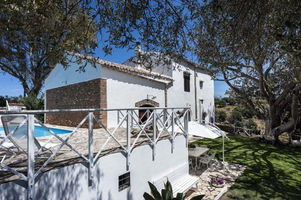 Location Maison de Vacances - Ballesta - Onoliving - Italie - Sicile - Castellamare del Golfo