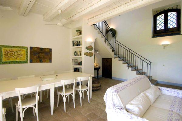 Location Maison de Vacances - Onoliving - Italie - Sicile - Castellamare del Golfo