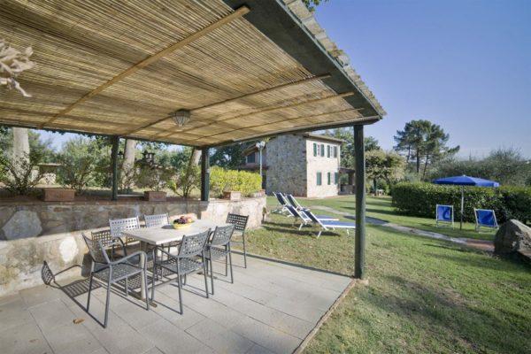 Location de Maison de Vacances - Broccolo - Onoliving - Italie - Toscane - Lucca