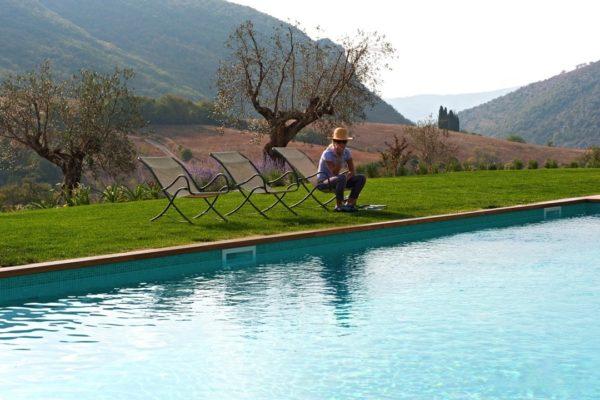 Location Maison de Vacances - Camina - Onoliving - Italie - Ombrie - Pérouse