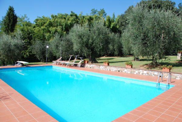 Location de Maison de Vacances - Casa Tonio - Onoliving - Italie - Toscane - Lucca