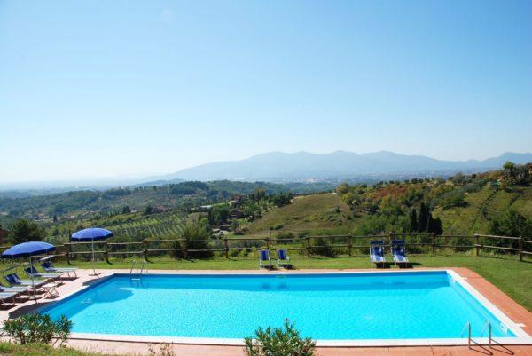 Location de Maison de Vacances - Fubbiano - Onoliving - Italie - Toscane - Lucca