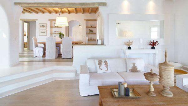 Location Maison de Vacances, Villa 142, Onoliving, Grèce, Cyclades - Mykonos