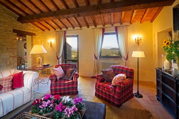 Location Maison de Vacances - La Tour - Onoliving - Italie - Ombrie - Pérouse