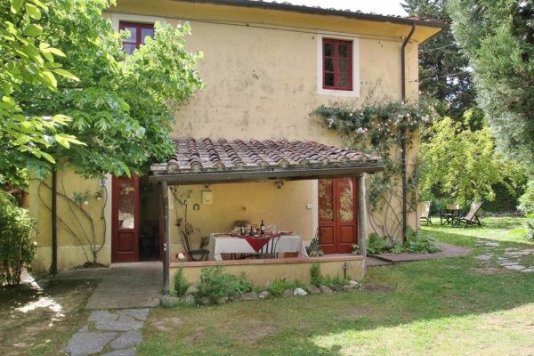 Location de Maison de Vacances - Le Casine - Onoliving - Italie - Toscane - Lucca