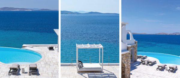 Onoliving, Location Maison de Vacances, Grèce, Cyclades - Mykonos