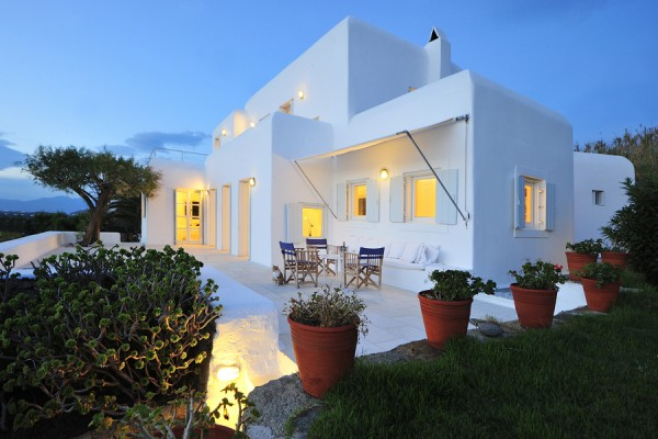 Location de maison, The Olive Grove, Grèce, Cyclades - Mykonos