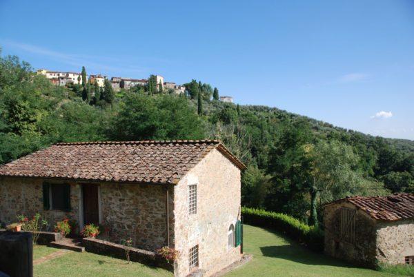 Location de Maison de Vacances - Magrini - Onoliving - Italie - Toscane - Lucca
