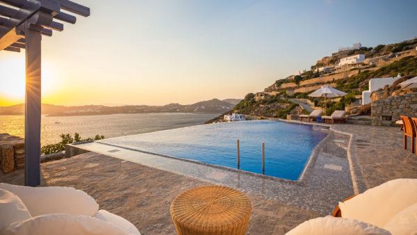 Location de maison, Morpheus, Onoliving, Grèce, Cyclades - Mykonos