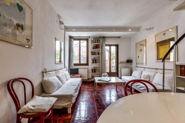 Location Maison Vacances - Nilo Terrasse- appartement Onoliving - Italie - Venetie - Venise - Castello