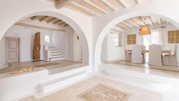 Location de maison, Okyroe, Grèce, Cyclades - Mykonos