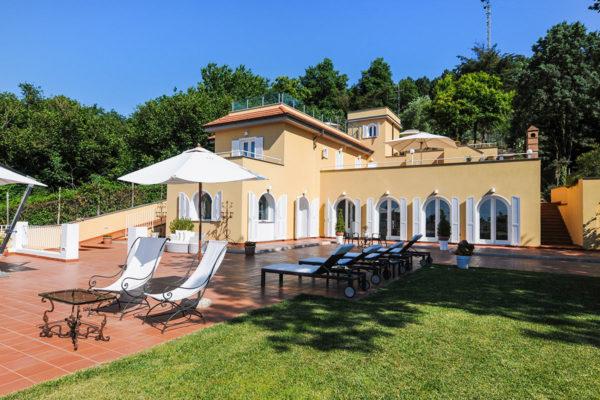 Location Maison de Vacances - Preziosa - Onoliving - Italie - Campanie - Côte Sorrentine