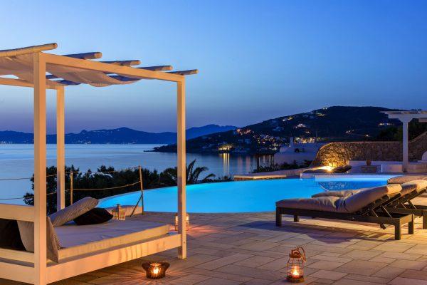 Villa 208, Onoliving, Location Maison de Vacances, Grèce, Cyclades - Mykonos