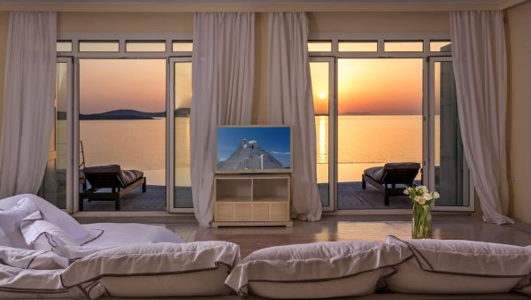 Location de maison, Sunset Dream, Grèce, Cyclades - Mykonos