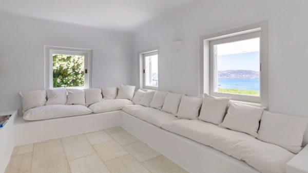 Location de maison, The Olive Grove, Onoliving, Grèce, Mykonos