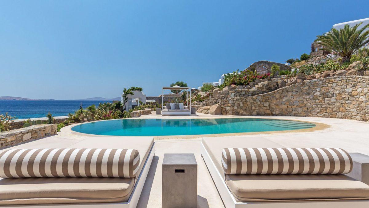 Location de maison de vacances, Villa 148, Onoliving, Grèce, Cyclades - Mykonos