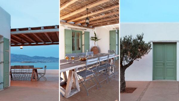 Location Maison de Vacances, Villa 9245, Onoliving, Grèce, Cyclades - Antiparos