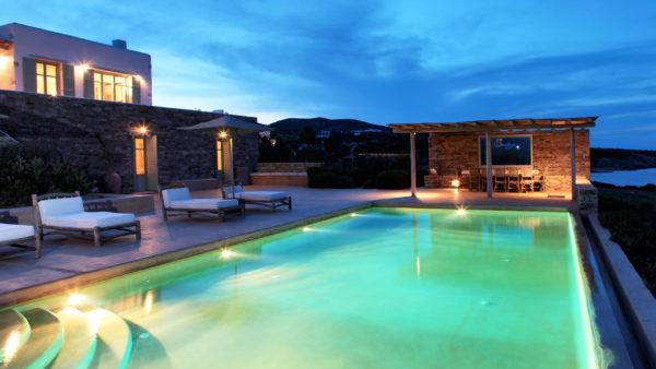 Location Maison de Vacances, Onoliving, Grèce, Cyclades - Antiparos