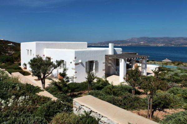 Location de Maison de Vacances, Villa 9246, Onoliving, Grèce, Cyclades - Antiparos